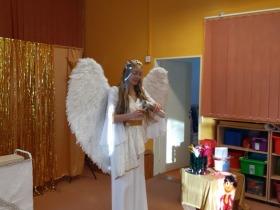 Andělské a čertí čarování s mikulášskou nadílkou